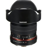 Samyang AE 14mm f/2.8 ED AS IF UMC Aspherical(Nik)