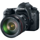 Canon EOS 6D II Kit (24-105 f/3.5-5.6 IS STM)